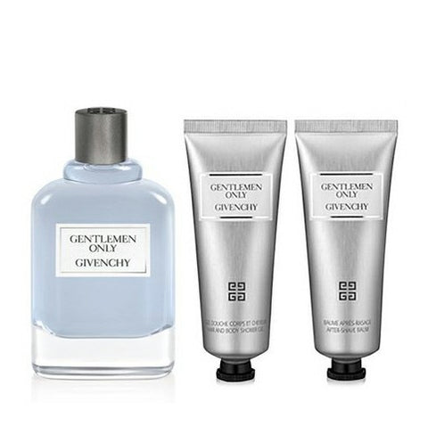 Gentlemen Only Gift Set by Givenchy