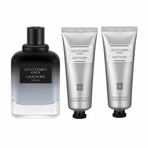 Gentlemen Only Intense Gift Set by Givenchy - Luxury Perfumes Inc. -