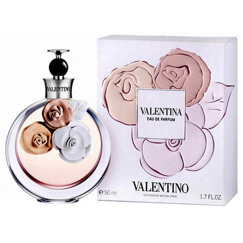 Valentina Acqua Floreale by Valentino - Luxury Perfumes Inc. -