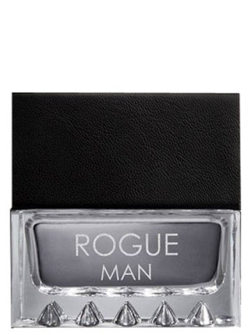 Rogue Man by Rihanna - Luxury Perfumes Inc. -