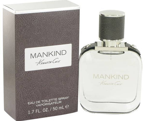 Mankind by Kenneth Cole - Luxury Perfumes Inc. -
