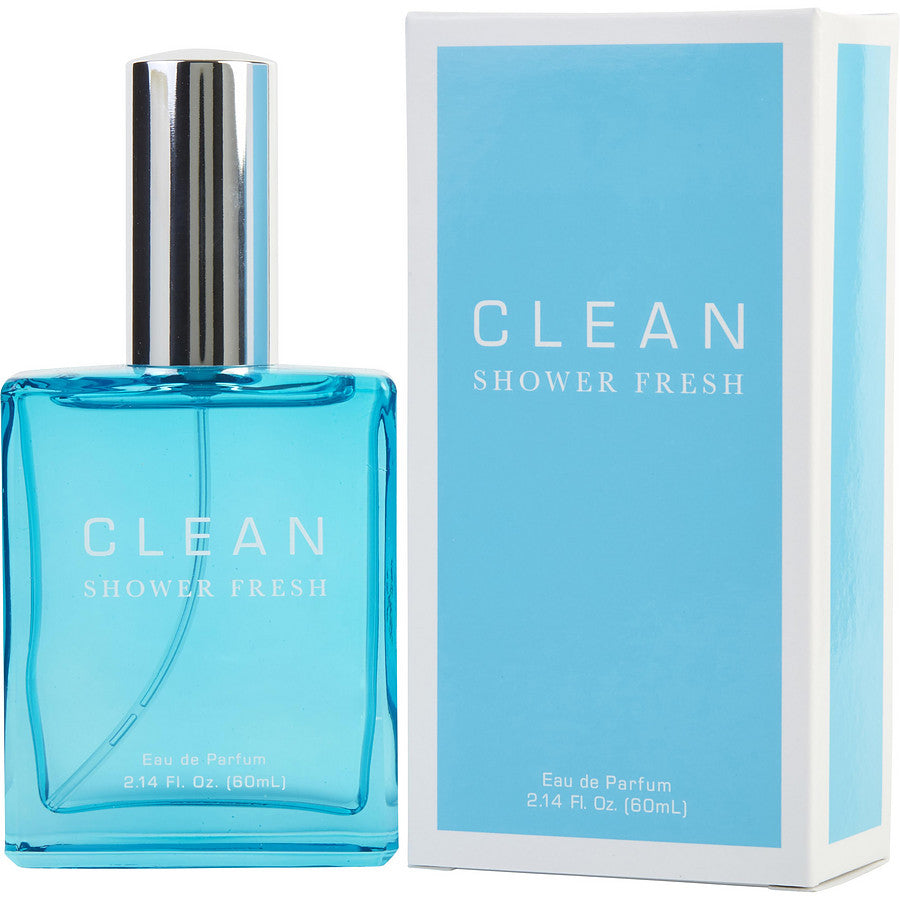 Clean Shower Fresh by Clean - Luxury Perfumes Inc -