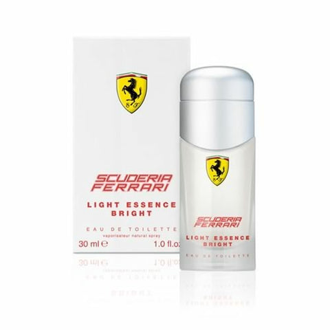 Ferrari Light Essence Bright by Ferrari - Luxury Perfumes Inc. -