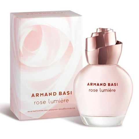 Rose Lumiere by Armand Basi - Luxury Perfumes Inc. -