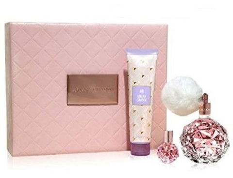 Ari Gift Set by Ariana Grande - Luxury Perfumes Inc. -