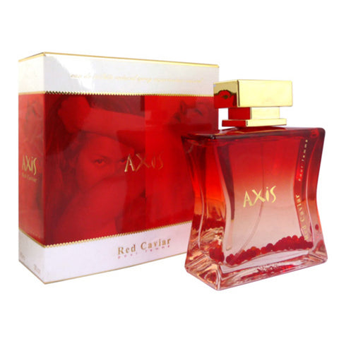 Axis Red Caviar by Sense Of Space Creations - Luxury Perfumes Inc. -