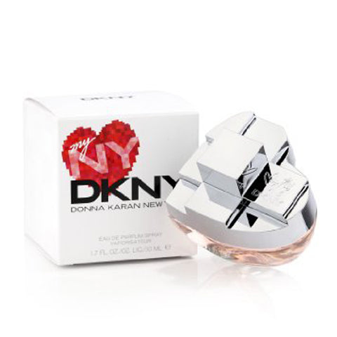 DKNY My NY by Donna Karan - Luxury Perfumes Inc. -