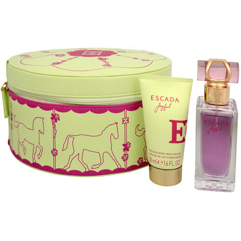Joyful Gift Set by Escada - Luxury Perfumes Inc. -