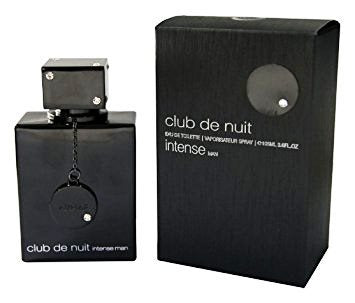 Club de Nuit Intense by Armaf - Luxury Perfumes Inc. -
