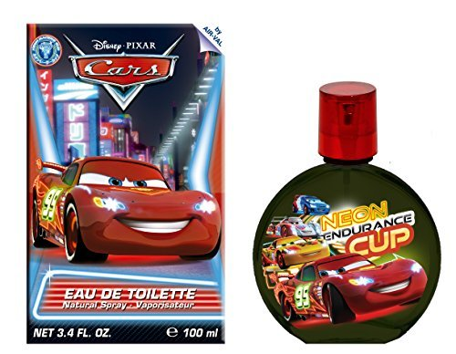 Kids Cars by Disney - Luxury Perfumes Inc. -