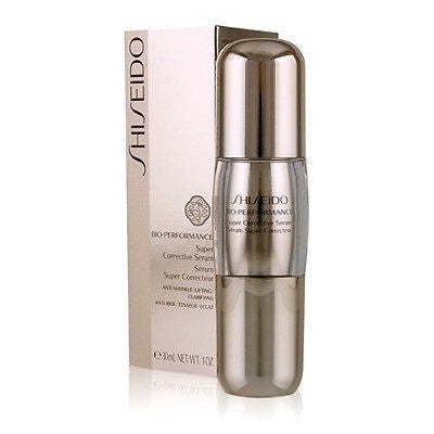 Shiseido Bio-Performance Super Corrective Serum by Shiseido - Luxury Perfumes Inc. -