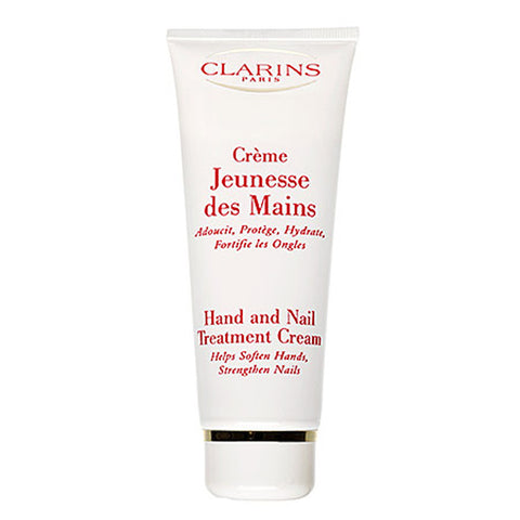 Clarins Hand & Nail Treatment Cream by Clarins - Luxury Perfumes Inc. -