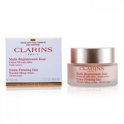 Clarins Extra Firming Day Wrinkle Lifting Cream by Clarins