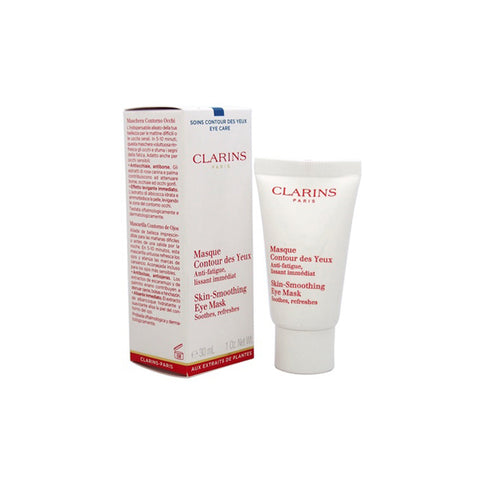 Clarins Skin-Smoothing Eye Mask by Clarins - Luxury Perfumes Inc. -