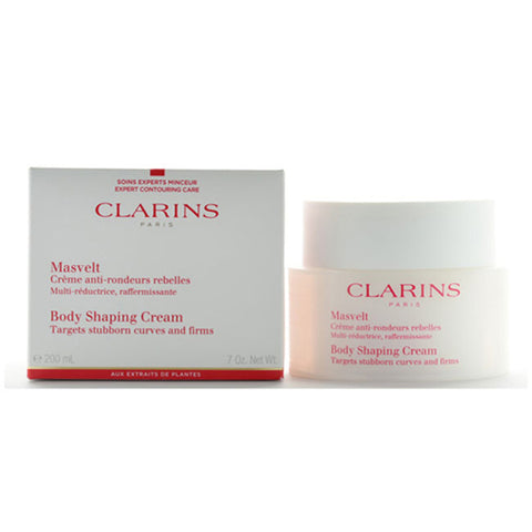 Clarins Body Shaping Cream by Clarins - Luxury Perfumes Inc. -