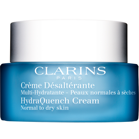 Clarins HydraQuench Cream (Normal to Dry Skin) by Clarins - Luxury Perfumes Inc. -