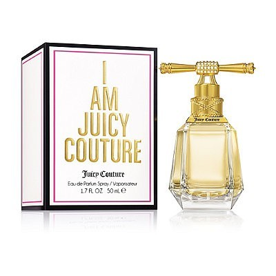 I am Juicy Couture by Juicy Couture - Luxury Perfumes Inc. -