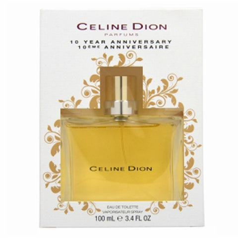 Celine Dion 10th Anniversary by Celine Dion
