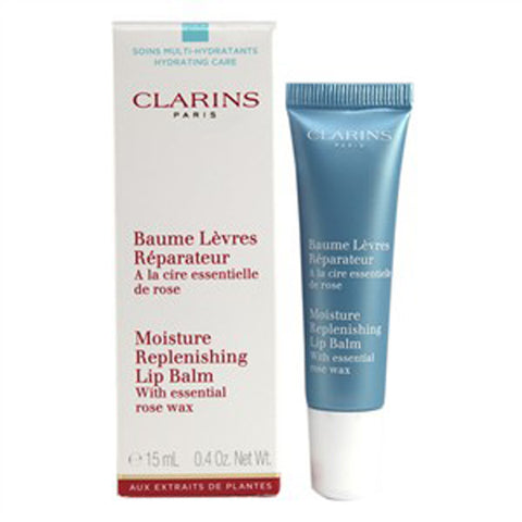 Clarins Moisture Replenishing Lip Balm by Clarins