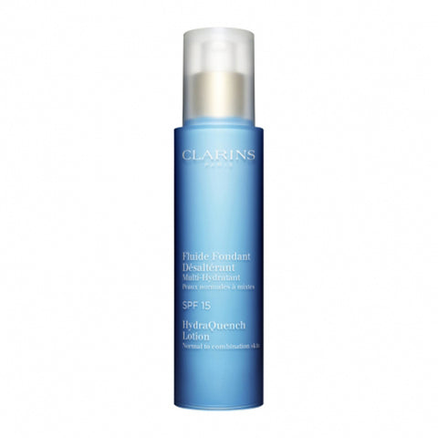 Clarins HydraQuench Lotion SPF 15 (Normal to Combination Skin) by Clarins
