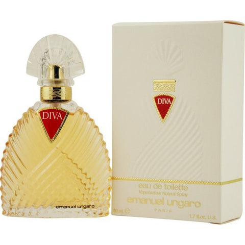 Diva by Ungaro - Luxury Perfumes Inc. -