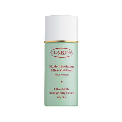Clarins Ultra Matte Rebalancing Lotion (Oily Skin) by Clarins