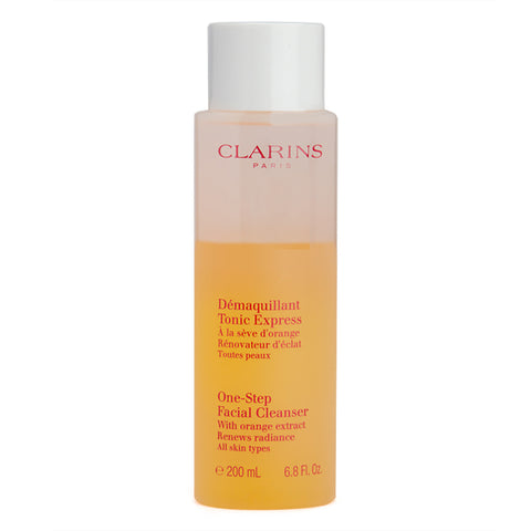Clarins One Step Facial Cleanser with Orange Extract (All Skin Types) by Clarins