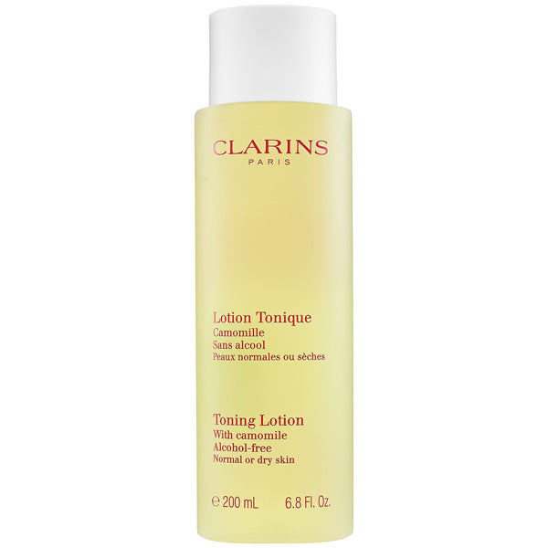 Clarins Tonic Bath & Shower Concentrate by Clarins - Luxury Perfumes Inc. -