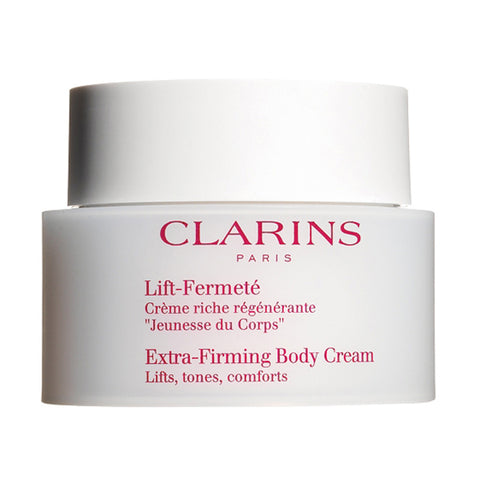 Clarins Extra Firming Body Cream by Clarins - Luxury Perfumes Inc. -