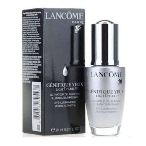 Lancome Advanced Genifique Yeux Light-Pearl Eye-Illuminating Youth Activating Concentrate by Lancome - Luxury Perfumes Inc. -