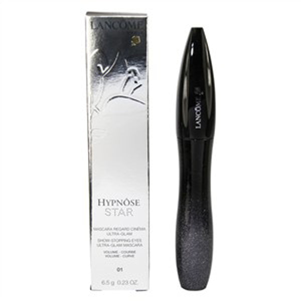 Lancome Hypnose Star Mascara Waterproof Show-Stopping Eyes Ultra-Glam Volume Mascara by Lancome