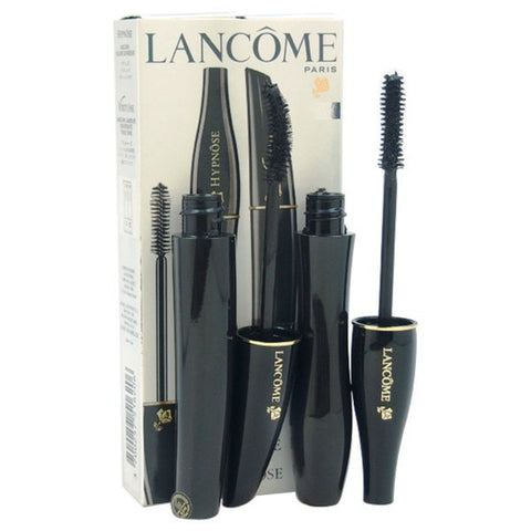 Lancome Hypnose and Virtuose Divine Lasting Curves and Length Mascara Duo by Lancome