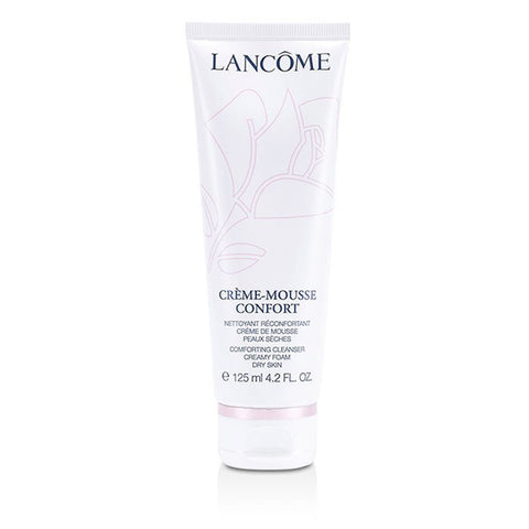 Lancome Creme-Mousse Confort Comforting Cleanser Creamy Foam (for Dry Skin) by Lancome - Luxury Perfumes Inc. -