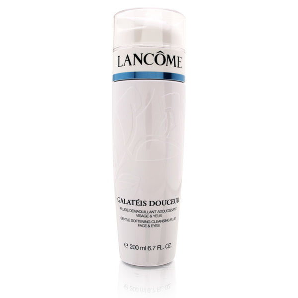 Lancome Galateis Douceur Gentle Softening Cleansing Fluid for Face & Eyes by Lancome