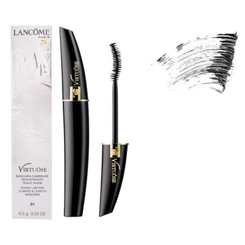 Lancome Virtuose Divine Lasting Curves & Length Mascara by Lancome - Luxury Perfumes Inc. -