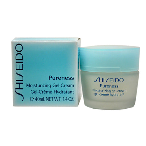 Shiseido Pureness Moisturizing Gel Cream by Shiseido - Luxury Perfumes Inc. -