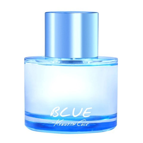 Kenneth Cole Blue by Kenneth Cole - Luxury Perfumes Inc. -