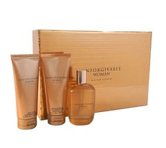 Unforgivable Woman Gift Set by Sean John - Luxury Perfumes Inc. -