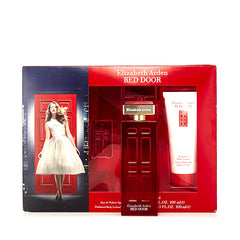 Red Door Gift Set by Elizabeth Arden