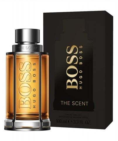 Boss The Scent by Hugo Boss - Luxury Perfumes Inc. -