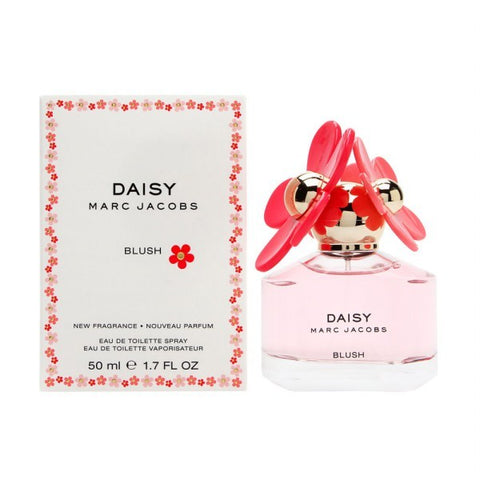 Daisy Blush by Marc Jacobs - Luxury Perfumes Inc. -