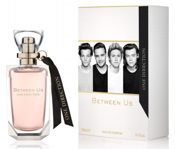 One Direction Between Us by One Direction - Luxury Perfumes Inc. -