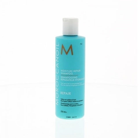 Moroccanoil Moisture Repair Shampoo by Moroccanoil - local boom123 -