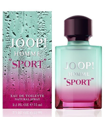 Joop! Homme Sport by Joop! - Luxury Perfumes Inc. -