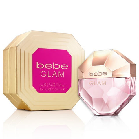 Bebe Glam by Bebe - Luxury Perfumes Inc. -