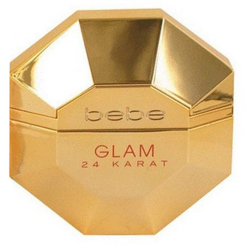 Bebe Glam 24 Karat by Bebe - Luxury Perfumes Inc. -