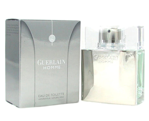 Guerlain Homme by Guerlain - Luxury Perfumes Inc. -