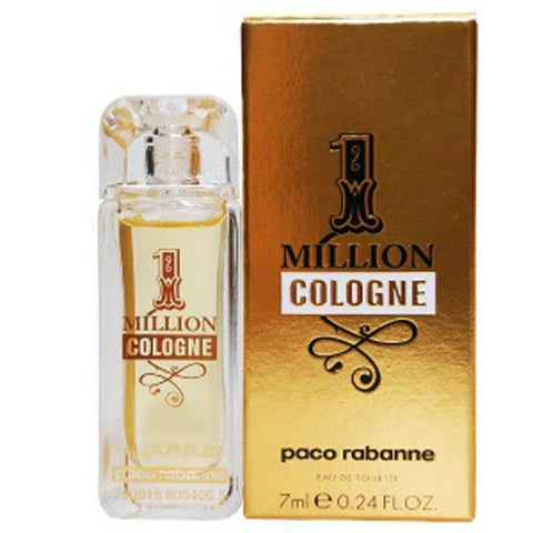 1 Million Cologne by Paco Rabanne - Luxury Perfumes Inc. -