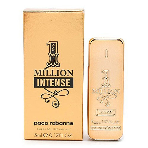 1 Million Intense by Paco Rabanne - Luxury Perfumes Inc. -