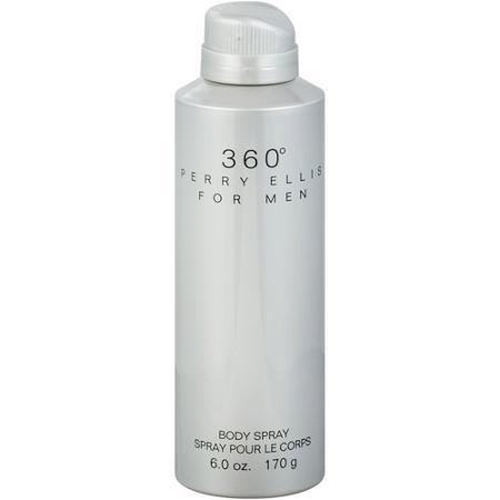 360 Deodorant by Perry Ellis